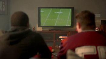 Dish Voice Remote TV Spot, 'Wig' - Thumbnail 3