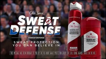 Old Spice TV Spot, 'Working Together' Featuring Montez Sweat - Thumbnail 5