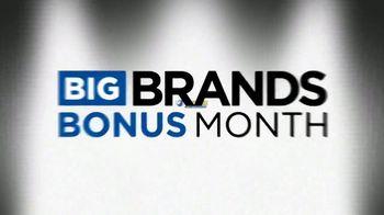 National Tire & Battery Big Brands Bonus Month TV Spot, 'Coopertires Rebate and Oil Change' - Thumbnail 9