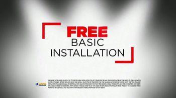 National Tire & Battery Big Brands Bonus Month TV Spot, 'Coopertires Rebate and Oil Change' - Thumbnail 5