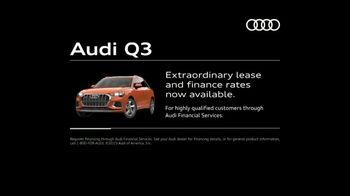 2019 Audi Q3 TV Spot, 'Takeoff' [T2] - Thumbnail 7