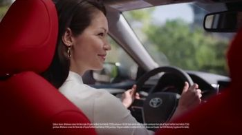 Toyota Certified Used Vehicles TV Spot, 'Dear 2023' [T1] - Thumbnail 2