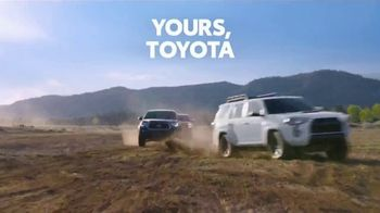 Toyota Certified Used Vehicles TV Spot, 'Dear 2023' [T1] - Thumbnail 7