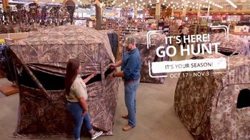 Bass Pro Shops Go Hunt Sale TV Spot, 'The Rut' - Thumbnail 10