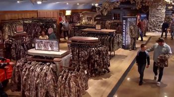 Bass Pro Shops Go Hunt Sale TV Spot, 'The Rut' - Thumbnail 8