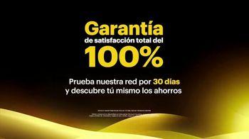 Sprint Unlimited TV Spot, 'Llévate cinco líneas con ilimitado' [Spanish] - Thumbnail 6