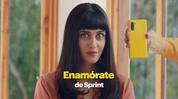 Sprint Unlimited TV Spot, 'Llévate cinco líneas con ilimitado' [Spanish] - Thumbnail 2