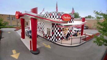Checkers & Rally's Big Buford Two for $6 TV Spot, 'This Is Real: Déjà Vu' - Thumbnail 1