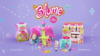 Blume TV Spot, 'Ten Suprises' - Thumbnail 8