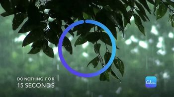 Calm TV Spot, 'Do Nothing for 15 Seconds' - Thumbnail 2