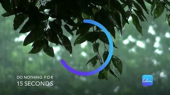 Calm TV Spot, 'Do Nothing for 15 Seconds' - Thumbnail 3