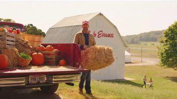 Bob Evans TV Spot, 'We Love Steak: Steak Omelette and Bacon Bourbon-Glazed Sirloin' - Thumbnail 1