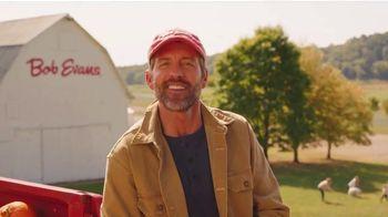 Bob Evans TV Spot, 'We Love Steak: Steak Omelette and Bacon Bourbon-Glazed Sirloin' - Thumbnail 6