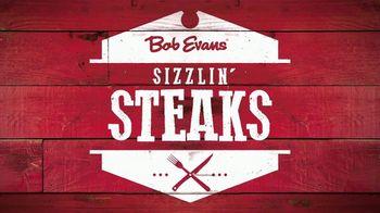 Bob Evans TV Spot, 'We Love Steak: Steak Omelette and Bacon Bourbon-Glazed Sirloin' - Thumbnail 7