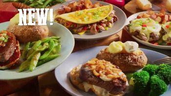 We Love Steak: Steak Omelette and Bacon Bourbon-Glazed Sirloin thumbnail