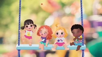 Littles by Baby Alive TV Spot, 'Such Big Fun' - Thumbnail 1