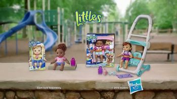 Littles by Baby Alive TV Spot, 'Such Big Fun' - Thumbnail 10