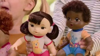 Littles by Baby Alive TV Spot, 'Such Big Fun' - Thumbnail 4