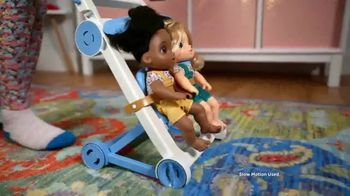 Littles by Baby Alive TV Spot, 'Such Big Fun' - Thumbnail 6