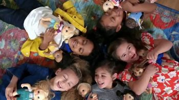 Littles by Baby Alive TV Spot, 'Such Big Fun'
