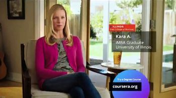 Coursera TV Spot, 'High Quality' - Thumbnail 1
