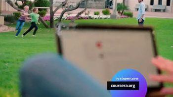 Coursera TV Spot, 'High Quality'