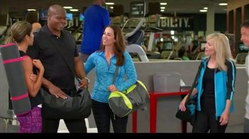 Nugenix TV Spot, 'Sentirse más fuerte' con Frank Thomas [Spanish] - 3164 commercial airings