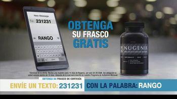 Nugenix TV Spot, 'Sentirse más fuerte' con Frank Thomas [Spanish] - Thumbnail 8