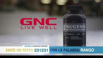 Nugenix TV Spot, 'Sentirse más fuerte' con Frank Thomas [Spanish] - Thumbnail 4