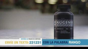 Nugenix TV Spot, 'Sentirse más fuerte' con Frank Thomas [Spanish] - Thumbnail 5