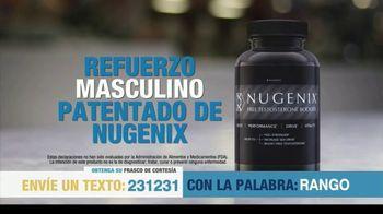 Nugenix TV Spot, 'Sentirse más fuerte' con Frank Thomas [Spanish] - Thumbnail 6