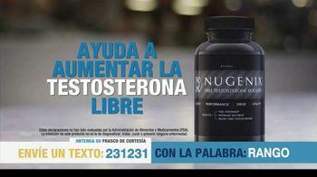 Nugenix TV Spot, 'Sentirse más fuerte' con Frank Thomas [Spanish] - Thumbnail 7