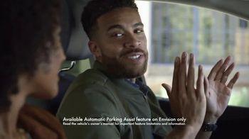 Buick TV Spot, 'S(You)V' Song by Matt and Kim [T2] - Thumbnail 4