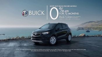 Buick TV Spot, 'S(You)V' Song by Matt and Kim [T2] - Thumbnail 8