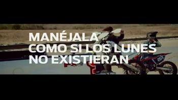 2019 Ford F-150 TV Spot, 'Manéjala a casa' canción de The Phantoms [Spanish] [T2] - Thumbnail 3