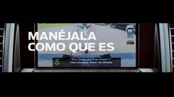 2019 Ford F-150 TV Spot, 'Manéjala a casa' canción de The Phantoms [Spanish] [T2] - Thumbnail 4