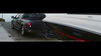 2019 Ford F-150 TV Spot, 'Manéjala a casa' canción de The Phantoms [Spanish] [T2] - Thumbnail 5