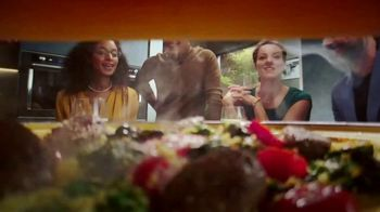 KitchenAid Food Processor Collection TV Spot, 'Maker: Do the Impossible' - Thumbnail 6