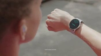 Samsung Galaxy Watch Active2 TV Spot, 'Better Insights'