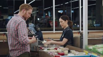 ALDI TV Spot, 'Does She Like Cheese or Chess?' - Thumbnail 9