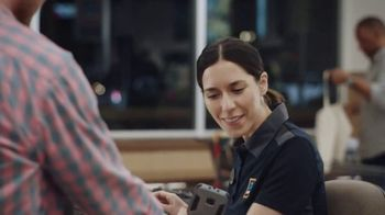 ALDI TV Spot, 'Does She Like Cheese or Chess?' - Thumbnail 4