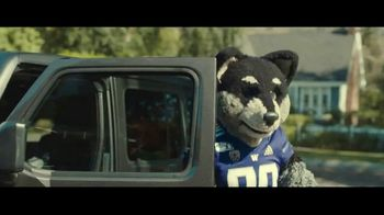 Rocket Mortgage TV Spot, 'Home Is Your Game Day Gathering Place' Song by Bob Dylan - Thumbnail 2
