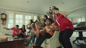 Rocket Mortgage TV Spot, 'Home Is Your Game Day Gathering Place' Song by Bob Dylan - Thumbnail 9