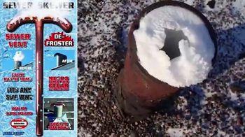 Sewer Skewer TV Spot, 'Rotten Eggs' - Thumbnail 7