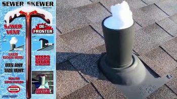 Sewer Skewer TV Spot, 'Rotten Eggs' - Thumbnail 6