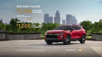 Chevrolet TV Spot, 'Hidden' [T2] - Thumbnail 7