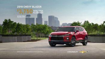 Chevrolet TV Spot, 'Hidden' [T2] - Thumbnail 5