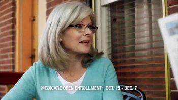 Medicare TV Spot, 'Fred'