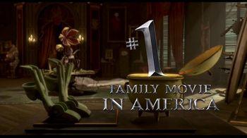 The Addams Family - Alternate Trailer 49