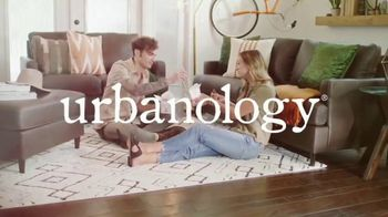 Ashley HomeStore TV Spot, 'Urbanology'